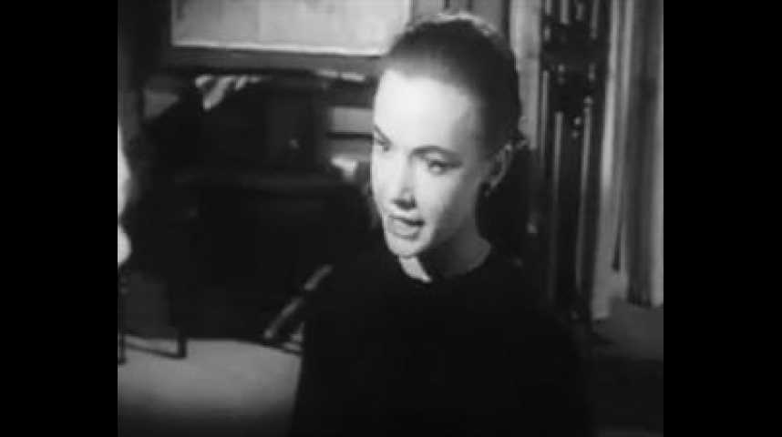 Until They Sail - bande annonce - VO - (1957)