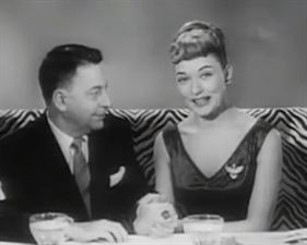 This Could Be the Night - bande annonce - VO - (1957)