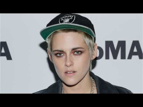 Kristen Stewart, Lupita Nyong'o Considered For Charlie's Angels Reboot?