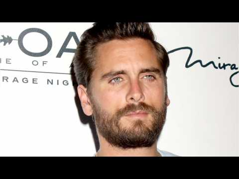 Scott Disick and Sofia Richie Share Steamy Kiss Amid PDA-Filled Vacation in Mexico