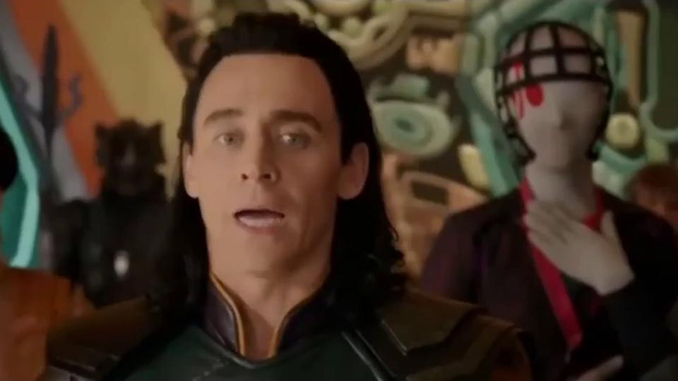 Thor : Ragnarok - teaser 2 - VO - (2017)
