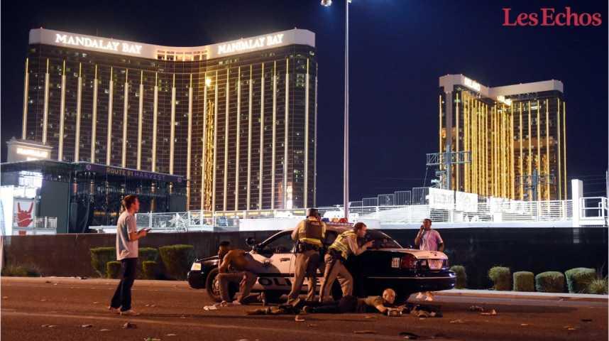 Illustration pour la vidéo Fusillade de Las Vegas : ce que l'on sait