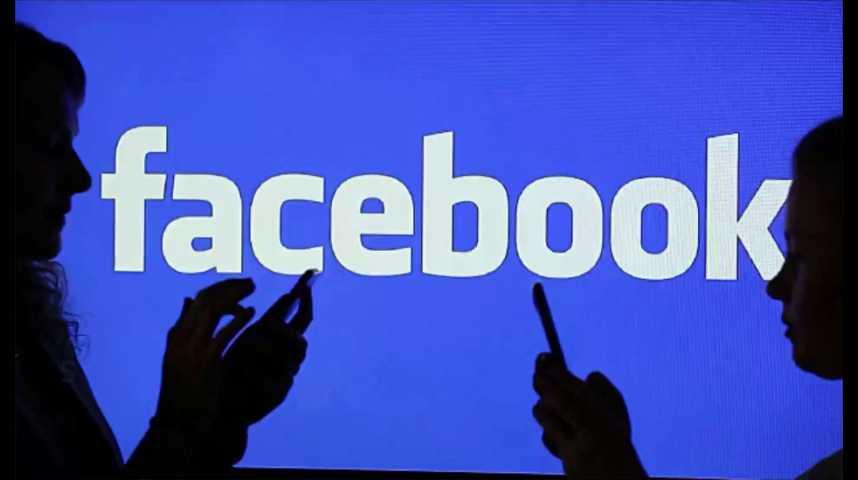 Illustration pour la vidéo Les pubs russes sur Facebook vues par 10 millions d'Américains