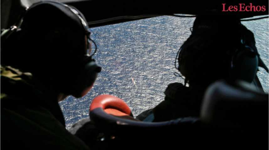 Illustration pour la vidéo MH370 : l'aveu d'échec des équipes de recherches
