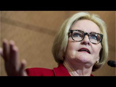 Sen. Claire McCaskill Wants Answers On How The Whitefish Contract To Fix Puerto Rico's Power Grid Fell Apart