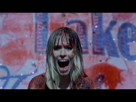 Scream - bande annonce 5 - VO - (2016)