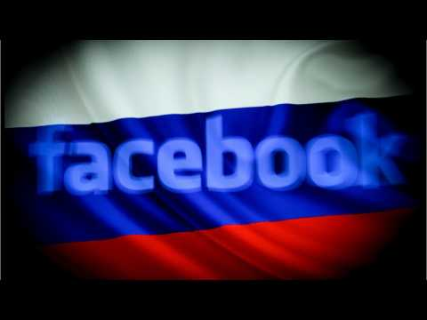 Facebook Ran Russia-Funded Ads on Fusion Media and The Atlantic