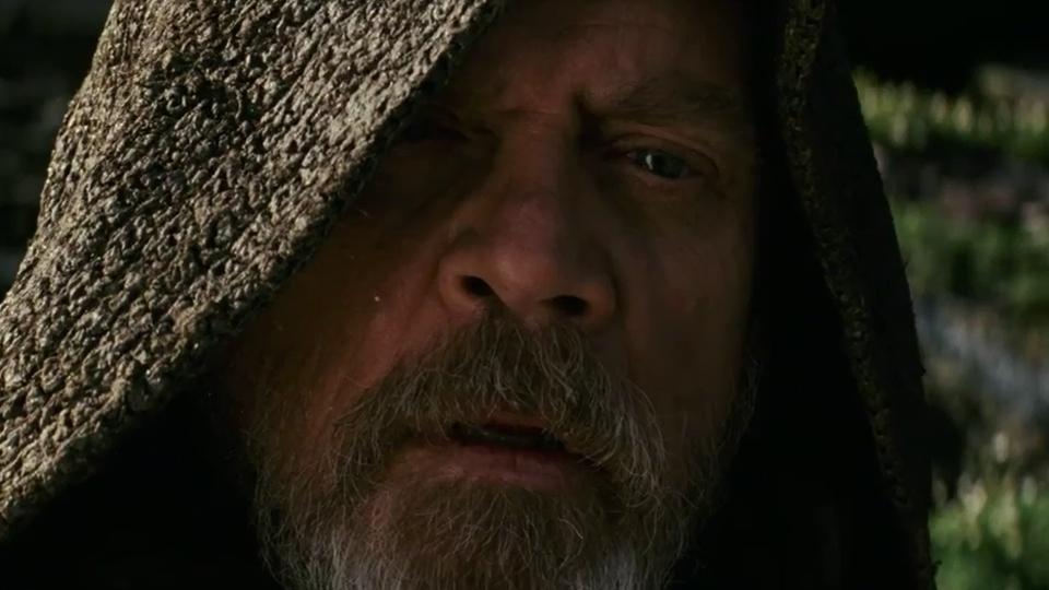 Star Wars - Les Derniers Jedi - teaser 3 - VO - (2017)
