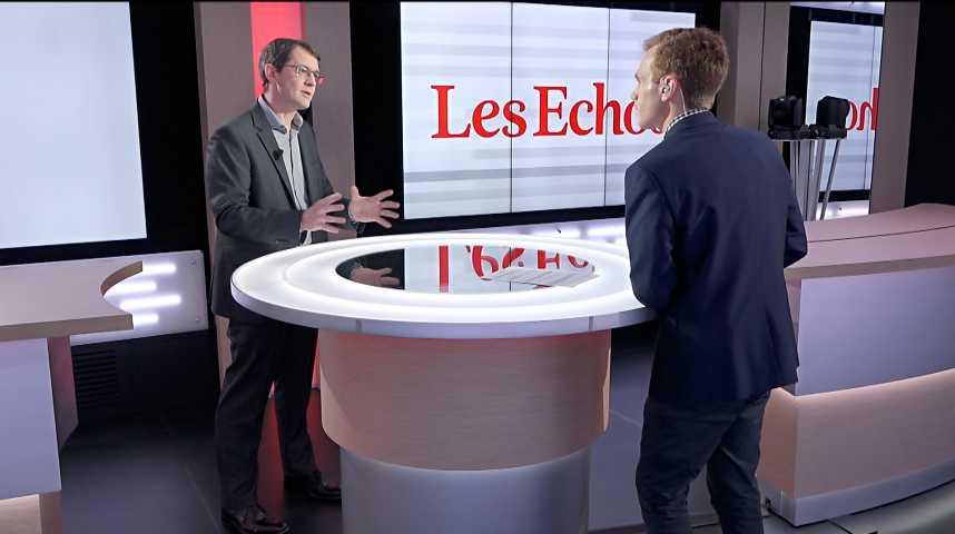 Illustration pour la vidéo « La France est le premier marché de Bridgestone en Europe »
