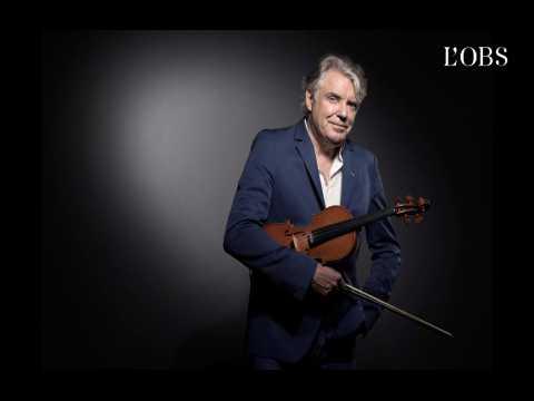 Hommage : le jour où le violon de Didier Lockwood est devenu orphelin