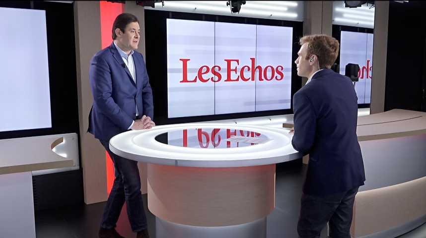 Illustration pour la vidéo Election au Parti socialiste : « Il faut deux ou trois débats TV », estime François Kalfon