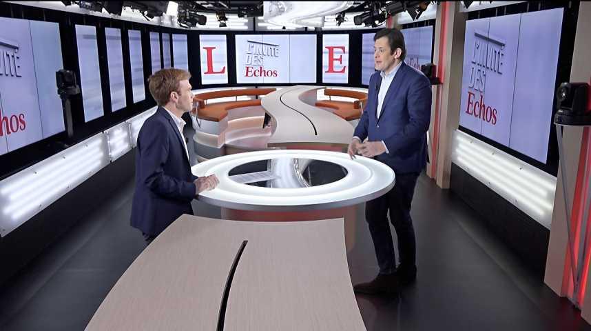 Illustration pour la vidéo « Macron oriente sa politique contre une partie des Français », estime François Kalfon (PS)