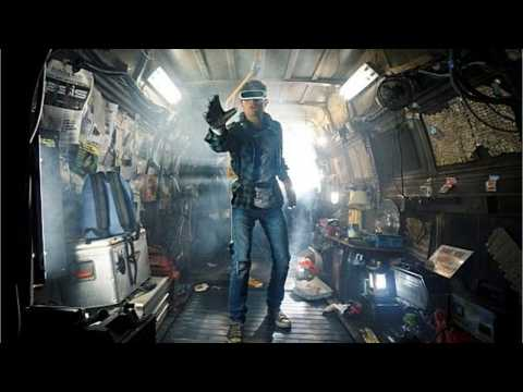 "Fans Torn On ""Ready Player One"" Movie"