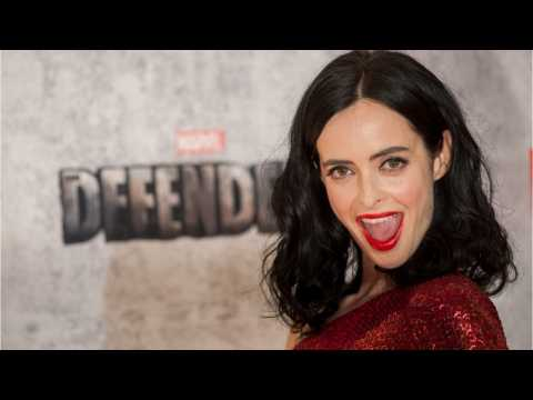 Krysten Ritter Alludes That Season Two Of Defenders Isn't Happening