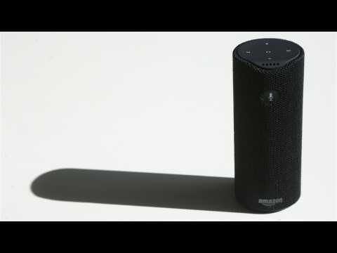 Amazon's Robot Helper Alexa Creeping Users Out