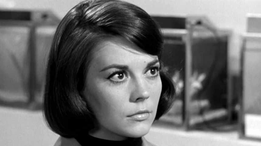 Une certaine rencontre - Bande annonce 1 - VO - (1963)