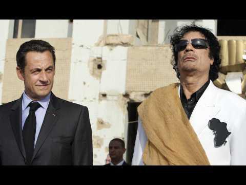 Financement libyen : Nicolas Sarkozy est en garde à vue
