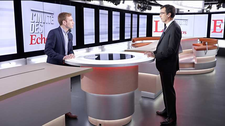 Illustration pour la vidéo Trains régionaux : « Keolis est bien placé pour gagner des marchés », selon le PDG Jean-Pierre Farandou