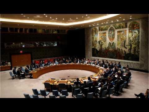 U.S. Pushes U.N. For Ghouta Truce In Syria