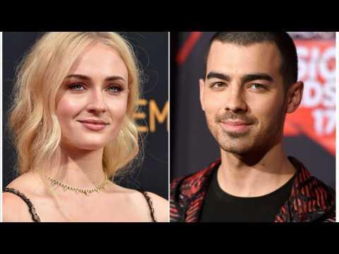 Sophie Turner and Joe Jonas Get New Ink