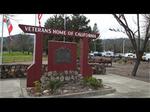 Decorated Ex-Serviceman Kills Three In California Veterans Home
