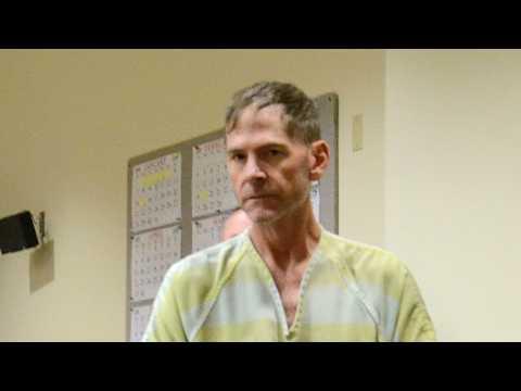 Walmart Gunman Scott Allen Ostrem Ruled Mentally Fit for Trial