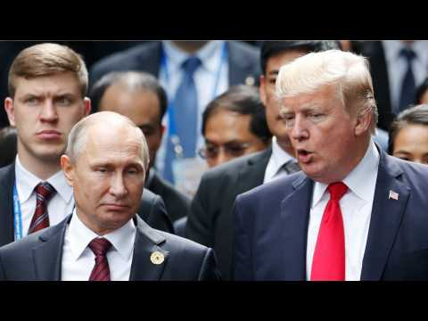 Trump Not Happy About Russia's Nuclear Program?