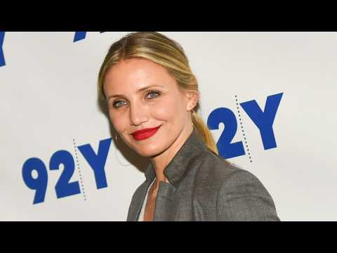 Has Cameron Diaz Really Retired From Acting?