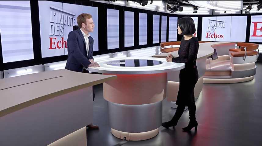Illustration pour la vidéo Festival des séries : rivalité entre Lille et Cannes