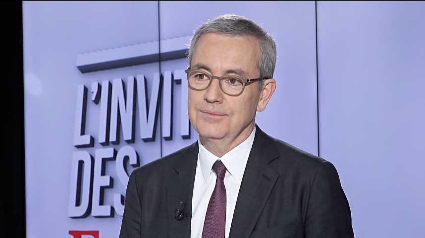 Illustration pour la vidéo Suppression de postes chez Solvay : « Je pense que l'impact sera faible », déclare Jean-Pierre Clamadieu, le président