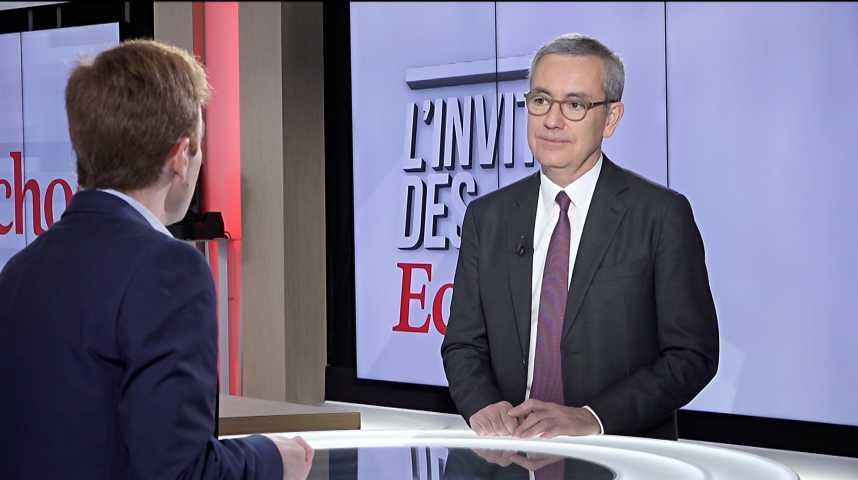 Illustration pour la vidéo 600 postes supprimés chez Solvay : « Nous cherchons à minimiser l'impact final, et je pense qu'il sera faible », déclare Jean-Pierre Clamadieu, le président