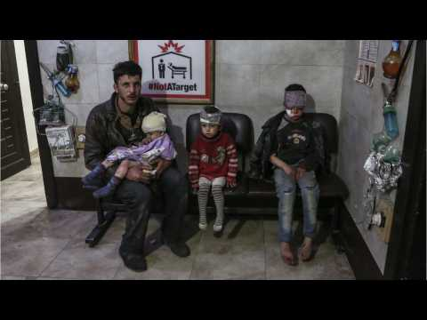 United Nations Mulls Vote On Temporary Ceasefire In Syria's Eastern Ghouta
