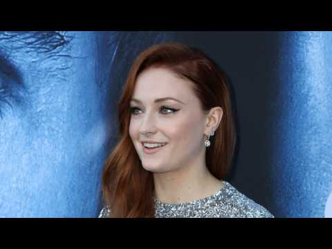 Sophie Turner Shares Deal Breaker For Taking A Role