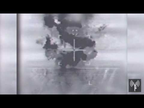 Israël admet avoir détruit un réacteur syrien (probablement) nucléaire en 2007