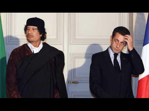 Sarkozy et les fonds libyens : qui sont les autres acteurs de l'affaire ?