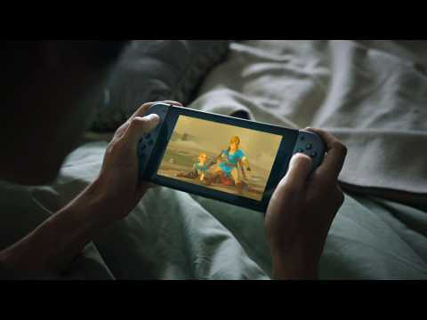 The Success Of The Nintendo Switch Proves Great Games Aren't Just About Graphics