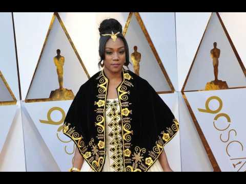 Tiffany Haddish wants Oscars job
