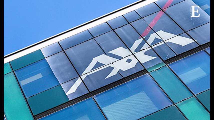 Illustration pour la vidéo Pourquoi AXA rachète XL Group, sa plus grosse acquisition depuis 2006