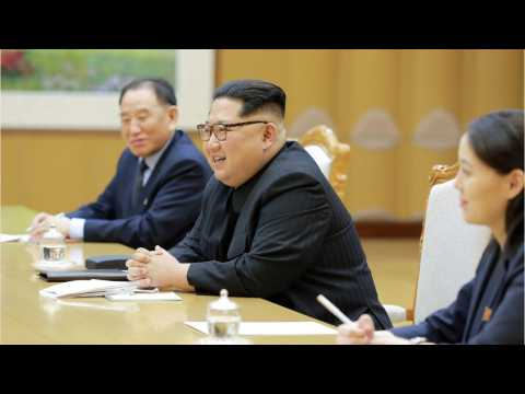 North Korea Willing To Talk To US And Freeze Missile Tests