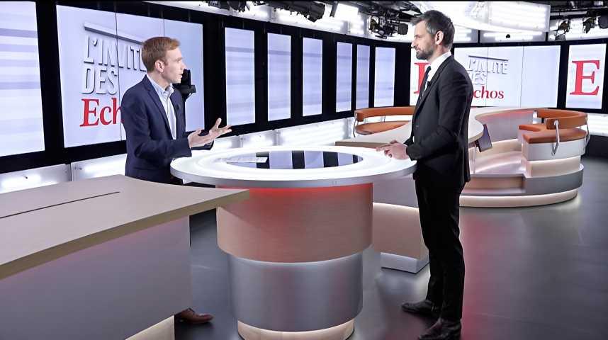 Illustration pour la vidéo Dépenses de l'Assemblée nationale : « Je propose 56 millions d'euros d'économies sur la mandature », déclare Florian Bachelier (LREM)