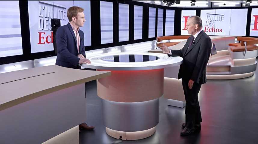 Illustration pour la vidéo Pour Macron, « ce ne sont sûrement pas les corps intermédiaires qui auront le dernier mot », selon Raymond Soubie