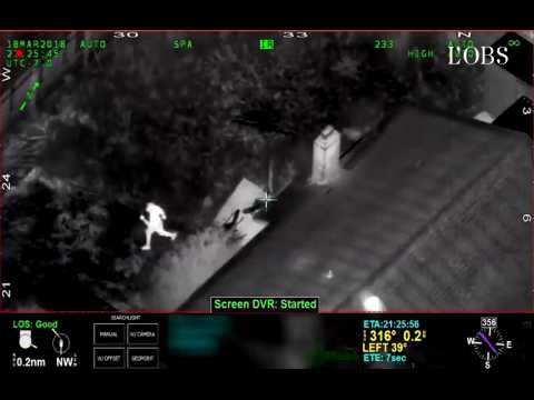 Etats-Unis : la police abat un homme noir armé... d'un iPhone
