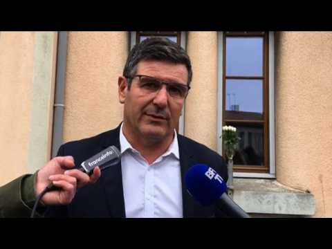 French small-town mayor reacts to deadly jihadist attack