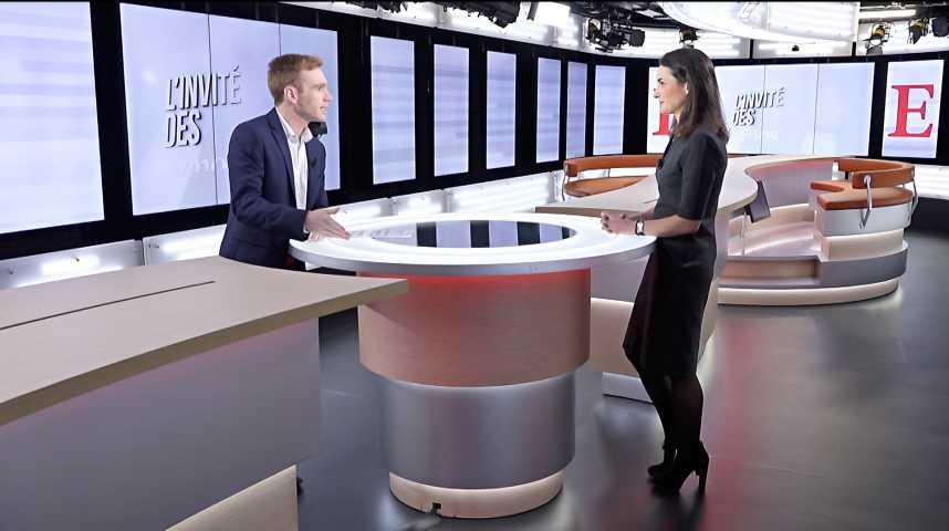 Illustration pour la vidéo « La Chine est le 2e marché du Club Med », indique Anne Browaeys