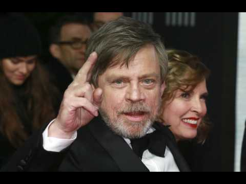 Mark Hamill wants role in Guardians of Galaxy Vol. 3
