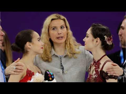 Teenage Sensation Alina Zagitova Wins Gold