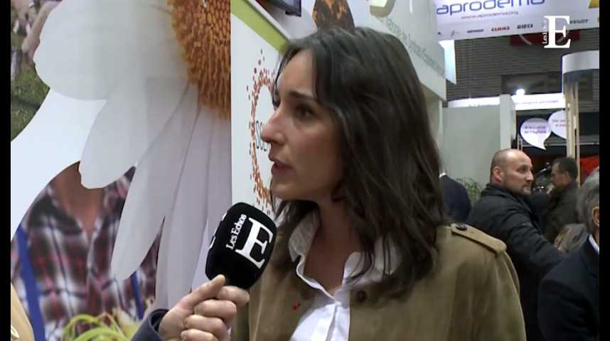 Illustration pour la vidéo Traité UE-Mercosur : « Sans garanties pour les agriculteurs, la France ne signera pas », déclare Brune Poirson