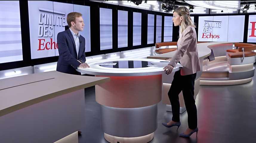 Illustration pour la vidéo Laurent Wauquiez clive-t-il au sein même du parti Les Républicains ?