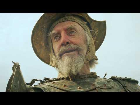 L'Homme qui tua Don Quichotte - Bande annonce 2 - VO - (2018)