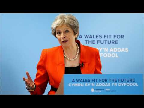 Britain's May Faces Calls to Relax Northern Ireland Abortion Rules